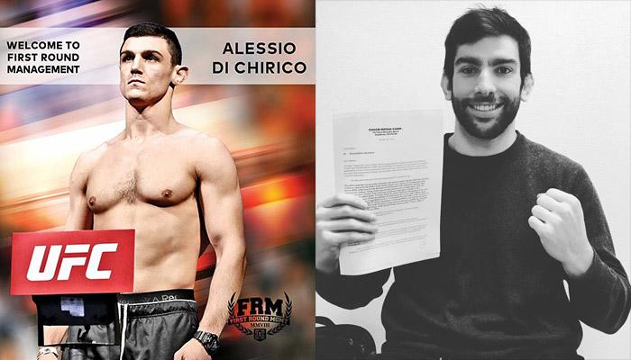 Alessio Di Chirico - Carlo Pedersoli
