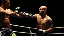 Cristian Binda al Milenium Fighting Challenge 2