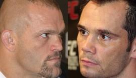 UFC 115: ufficializzato Liddell vs. Franklin