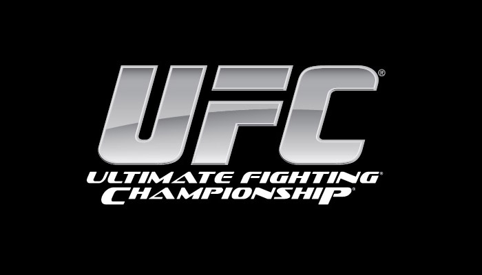 MMA: UFC