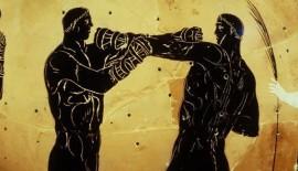MMA alle Olimpiadi
