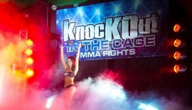 KnocKOut in the Cage 3