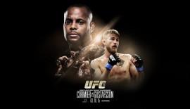 UFC 192: Cerimonia del peso
