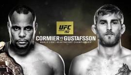 UFC 192 Cormier vs. Gustafsson: Promossi, rimandati e bocciati