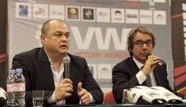 Il Bellator MMA debutta in Italia. Ecco tutti i dettagli…