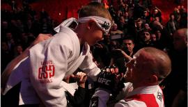 Georges St-Pierre ritornerà in UFC?