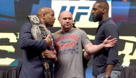 UFC 200: Jon Jones vs. Daniel Cormier