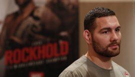 Chris Weidman infortunato, fuori da UFC 199