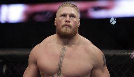 Brock Lesnar testato 5 volte in 2 settimane dalla USADA