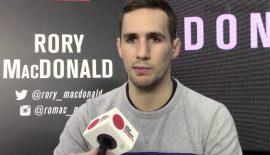 Colpo del Bellator MMA: firma Rory MacDonald!
