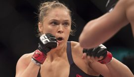 "White: ""Ronda Rousey supererebbe i PPV di McGregor vs. Diaz"""