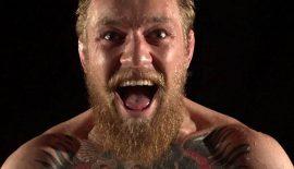 Conor McGregor non è infortunato. Vuole Alvarez a UFC 205
