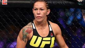 UFC: Lo strano caso di Cris Cyborg…