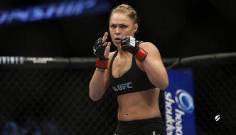 Ronda Rousey potrebbe tornare entro la fine dell'anno