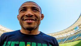 Jose Aldo rivela quanto uscito nell'incontro con l'UFC