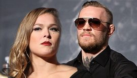 """Conor McGregor a Ronda Rousey: """"Zittiscili tutti!"""""""