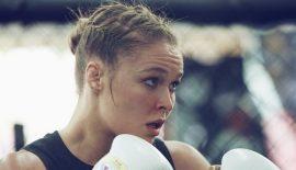 """Ronda Rousey: """"Mi sento dire le peggiori cose possiate immaginare"""""""