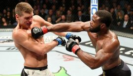 Tyron Woodley vs. Stephen Thompson 2 - UFC 209