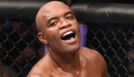Anderson SIlva torna ad UFC 208: affronterà Derek Brunson