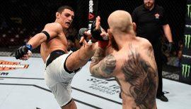Alessio Di Chirico: Sabato il terzo match in UFC!