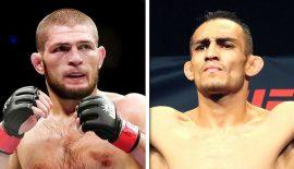 UFC 209: Khabib Nurmagomedov vs. Tony Ferguson il 4 marzo