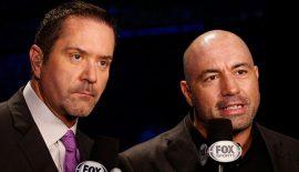 Mike Goldberg rompe il silenzio dopo l'uscita da UFC