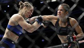 """Mayweather: """"Posso trasformare la Boxe di Ronda Rousey in 3 mesi"""""""