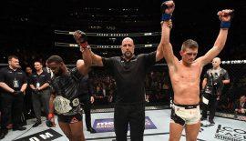 UFC 209 - Tyron Woodley vs. Stephen Thompson