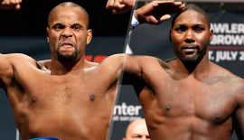 UFC 210 - Daniel Cormier vs. Anthony Johnson