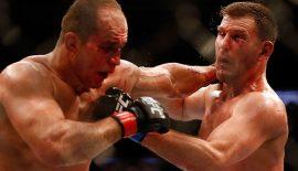 UFC 211: Stipe Miocic vs. Junior Dos Santos 2 il 13 maggio