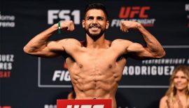 """Yair Rodriguez: """"Nelle MMA non importa il colore della tua cintura di BJJ"""""""
