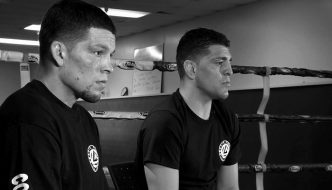 "Joe Rogan: ""A UFC 209 ci sarebbero dovuti essere i fratelli Diaz!"""