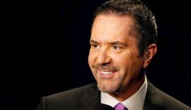 Mike Goldberg in trattativa con Bellator MMA?