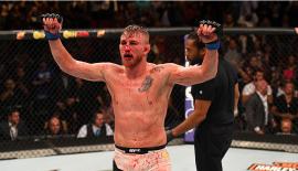 UFC Stoccolma: Alexander Gustafsson vs. Glover Teixeira il 28 maggio