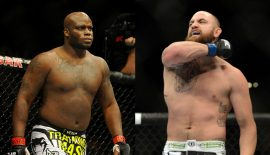 "UFC Fight Night ""Lewis vs. Browne"": Risultati rapidi"