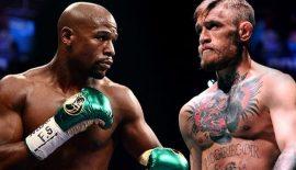 Conor McGregor vs. Floyd Mayweather: C'è l'accordo!