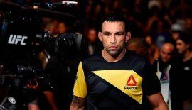 UFC 211: Fabricio Werdum vs. Ben Rothwell il 13 maggio