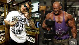 Rapper vs. Bodybuilder? Il KSW 39 sarà anche questo!