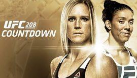 "VIDEO: UFC 208 ""Holm vs. Randamie"" anteprima estesa"