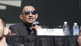 """Tony Ferguson a Nate Diaz: """"Se non vuoi lottare, hai sbagliato sport!"""""""