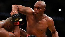 Anderson Silva svela chi vorrebbe fosse il suo prossimo avversario