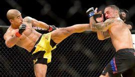 """Jose Aldo su Max Holloway: """"Lo metterò KO!"""""""