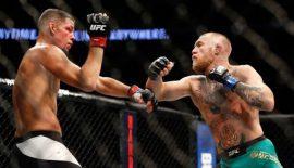 """Nate Diaz: """"Per l'UFC esiste solo Conor McGregor!"""""""