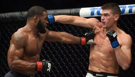 "UFC 209 ""Woodley vs. Thompson 2"": Borse degli atleti"