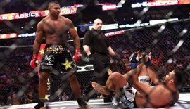 UFC 213: Fabricio Werdum vs. Alistair Overeem 3?