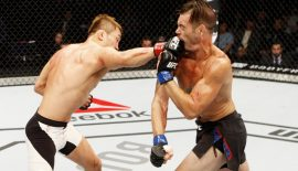 Sotto indagine un incontro UFC per possibili accordi illeciti