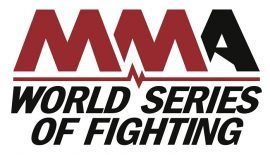 World Series Of Fighting diventa Professional Fighters League