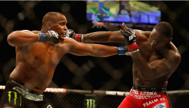 "UFC 210 ""Cormier vs. Johnson 2"" domani a Buffalo"