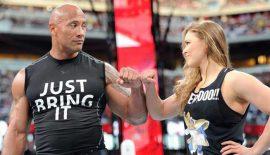 Ronda Rousey: Continuano i contatti con la WWE