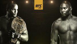 """UFC 210 """"Cormier vs. Johnson 2"""": Risultati rapidi"""